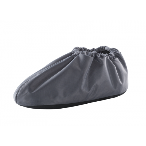 High Rise Reusable Shoe Covers | Covers Laces and Full Shoe Completely