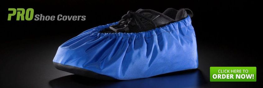 Shoe Covers Chicago, Illinois | Reusable Washable Shoe and Boot Covers